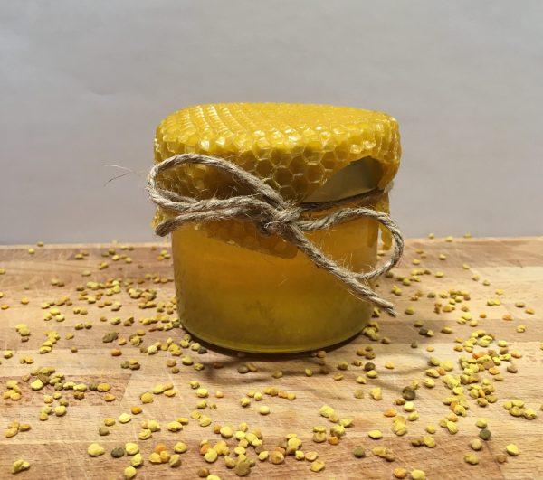 Pot de miel 250g